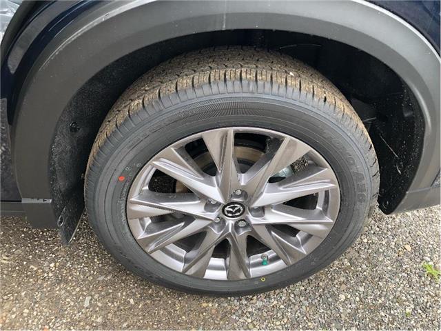 2019 Mazda CX-5 GT w/Turbo (Stk: 19-367) in Woodbridge - Image 11 of 15