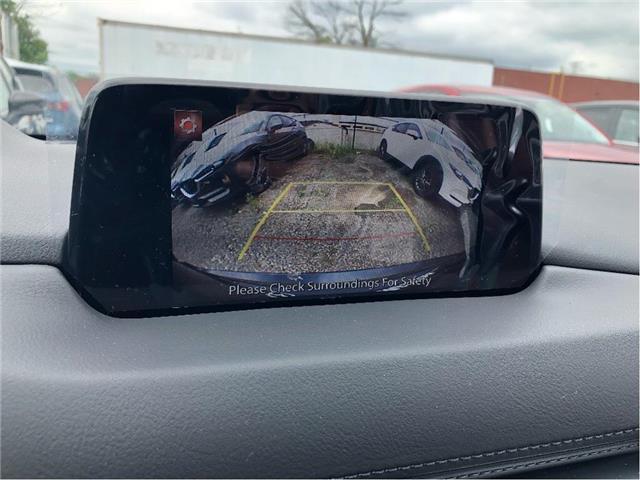 2019 Mazda CX-5 GT w/Turbo (Stk: 19-367) in Woodbridge - Image 13 of 15