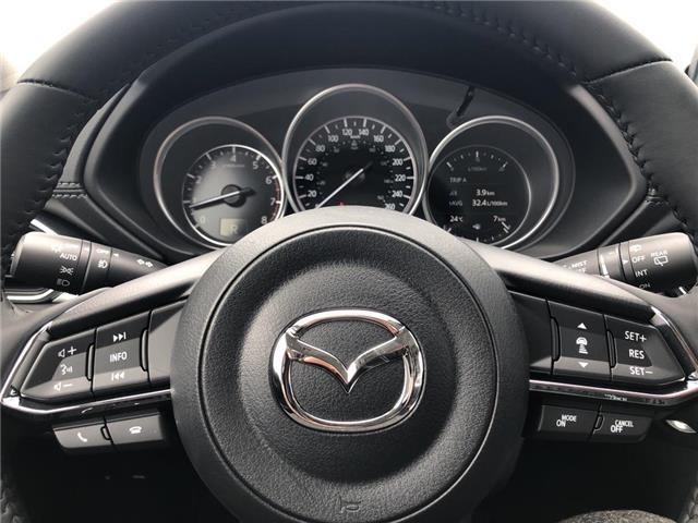 2019 Mazda CX-5 GT w/Turbo (Stk: 19-367) in Woodbridge - Image 15 of 15