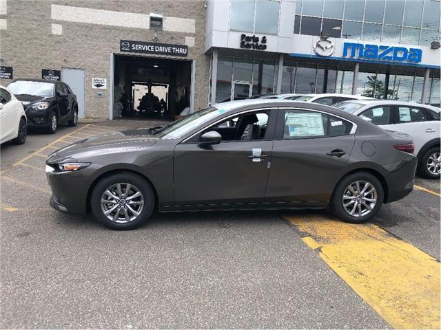 2019 Mazda Mazda3 GS (Stk: 19-399) in Woodbridge - Image 2 of 15
