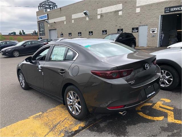 2019 Mazda Mazda3 GS (Stk: 19-399) in Woodbridge - Image 3 of 15