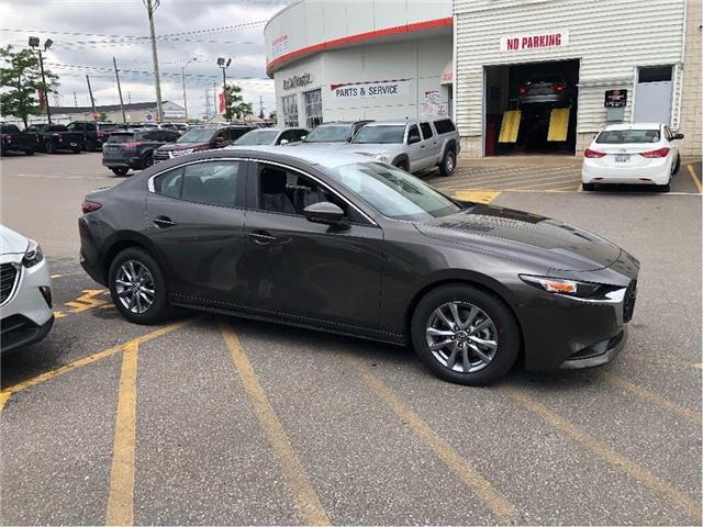 2019 Mazda Mazda3 GS (Stk: 19-399) in Woodbridge - Image 6 of 15
