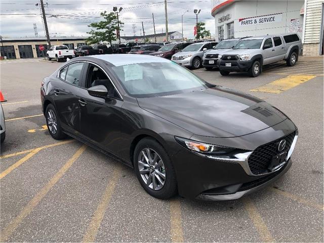 2019 Mazda Mazda3 GS (Stk: 19-399) in Woodbridge - Image 7 of 15