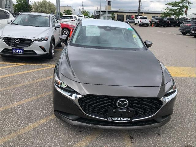 2019 Mazda Mazda3 GS (Stk: 19-399) in Woodbridge - Image 8 of 15