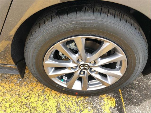 2019 Mazda Mazda3 GS (Stk: 19-399) in Woodbridge - Image 9 of 15