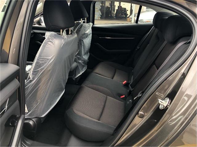 2019 Mazda Mazda3 GS (Stk: 19-399) in Woodbridge - Image 12 of 15