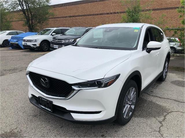 2019 Mazda CX-5 GT (Stk: 19-402) in Woodbridge - Image 1 of 15