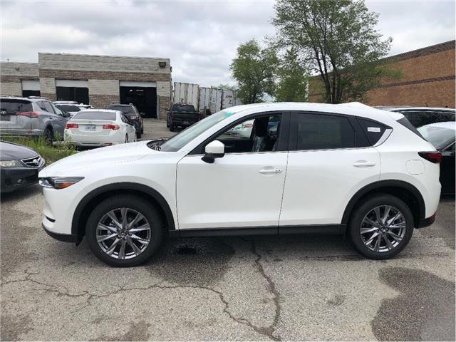 2019 Mazda CX-5 GT (Stk: 19-402) in Woodbridge - Image 2 of 15
