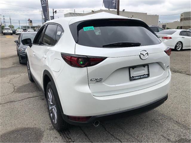 2019 Mazda CX-5 GT (Stk: 19-402) in Woodbridge - Image 3 of 15