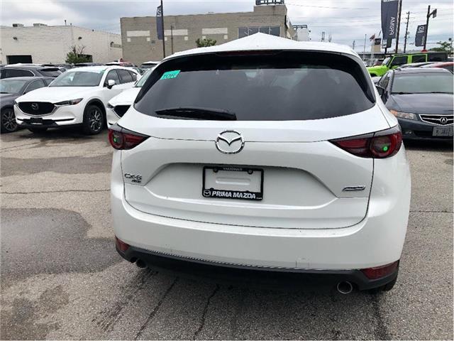 2019 Mazda CX-5 GT (Stk: 19-402) in Woodbridge - Image 4 of 15