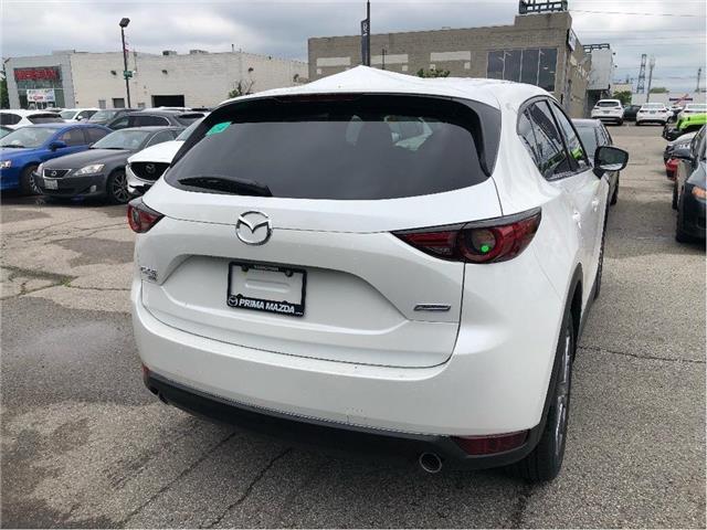 2019 Mazda CX-5 GT (Stk: 19-402) in Woodbridge - Image 5 of 15
