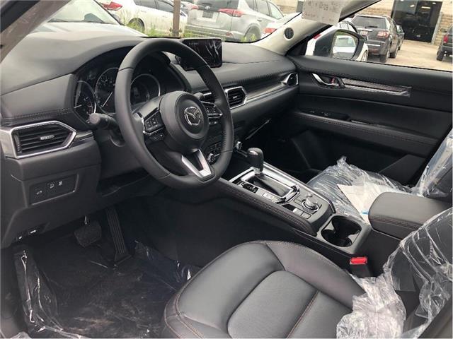 2019 Mazda CX-5 GT (Stk: 19-402) in Woodbridge - Image 11 of 15