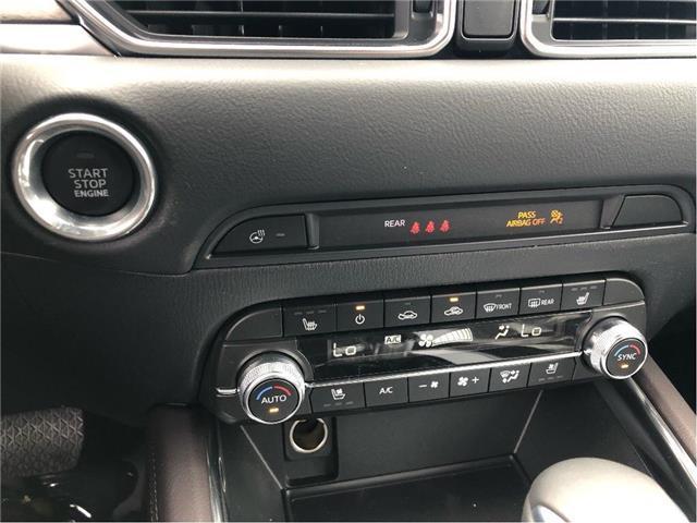 2019 Mazda CX-5 GT w/Turbo (Stk: 19-411) in Woodbridge - Image 12 of 15
