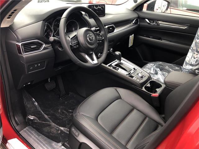 2019 Mazda CX-5 GT w/Turbo (Stk: 19-411) in Woodbridge - Image 13 of 15