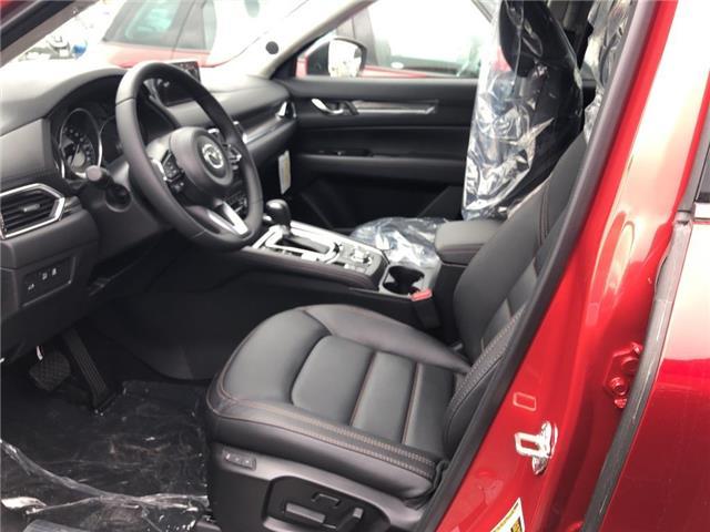 2019 Mazda CX-5 GT w/Turbo (Stk: 19-411) in Woodbridge - Image 14 of 15