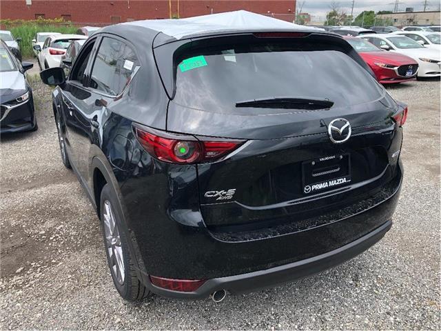 2019 Mazda CX-5 GT (Stk: 19-405) in Woodbridge - Image 3 of 15