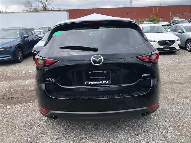 2019 Mazda CX-5 GT (Stk: 19-405) in Woodbridge - Image 4 of 15
