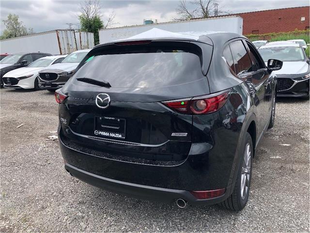 2019 Mazda CX-5 GT (Stk: 19-405) in Woodbridge - Image 5 of 15