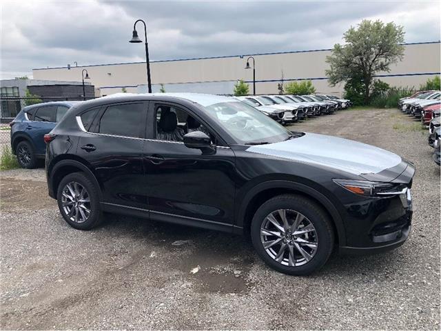 2019 Mazda CX-5 GT (Stk: 19-405) in Woodbridge - Image 6 of 15