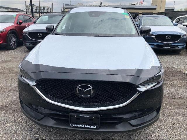 2019 Mazda CX-5 GT (Stk: 19-405) in Woodbridge - Image 8 of 15