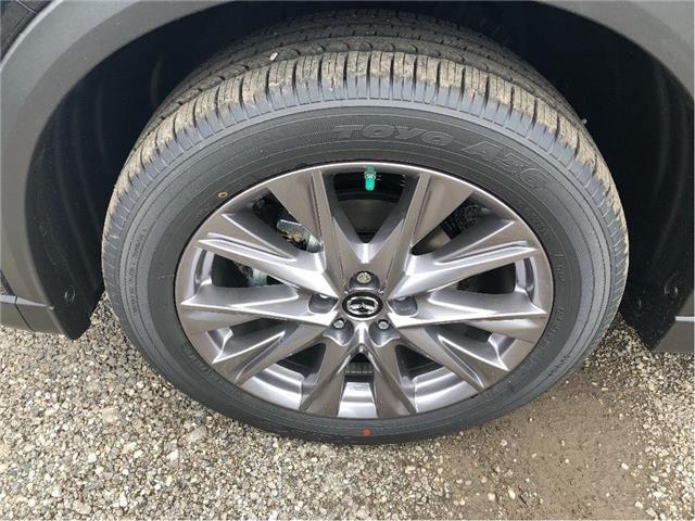 2019 Mazda CX-5 GT (Stk: 19-405) in Woodbridge - Image 9 of 15