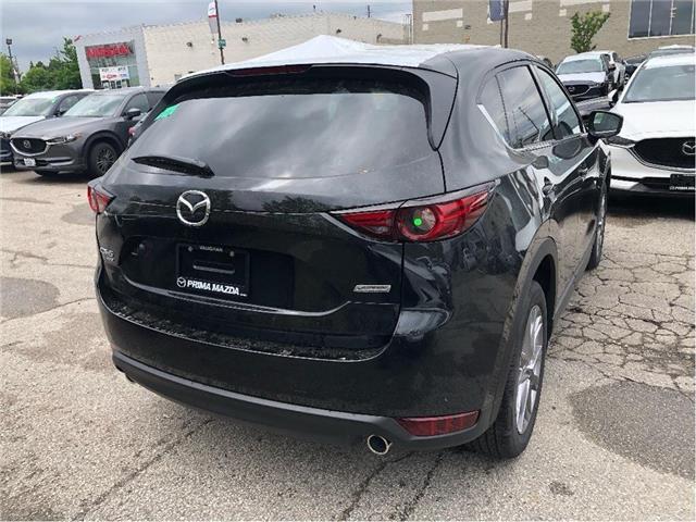 2019 Mazda CX-5 GT w/Turbo (Stk: 19-410) in Woodbridge - Image 5 of 15