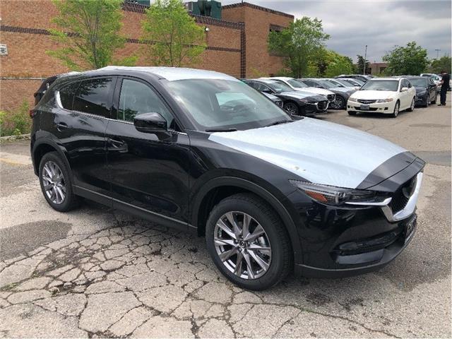 2019 Mazda CX-5 GT w/Turbo (Stk: 19-410) in Woodbridge - Image 7 of 15