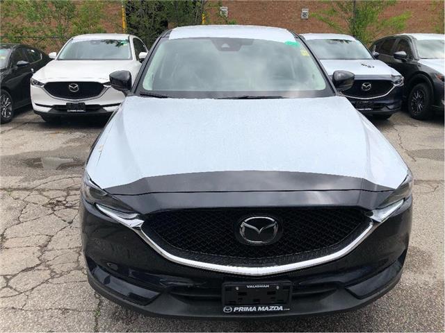 2019 Mazda CX-5 GT w/Turbo (Stk: 19-410) in Woodbridge - Image 8 of 15