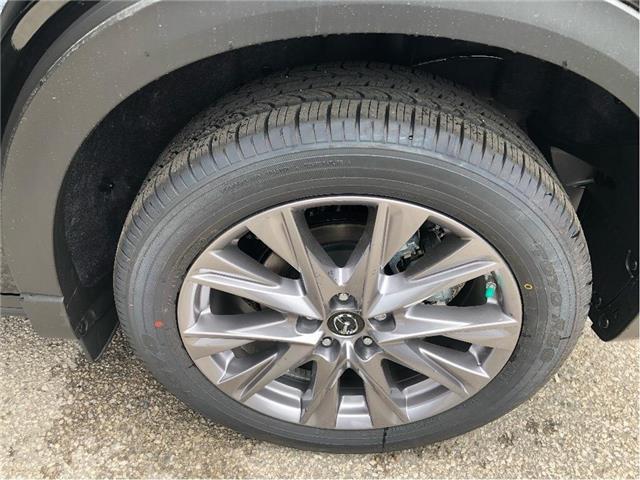 2019 Mazda CX-5 GT w/Turbo (Stk: 19-410) in Woodbridge - Image 10 of 15