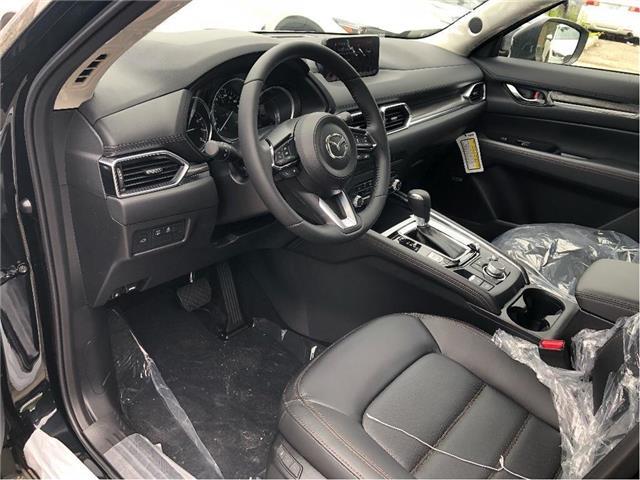 2019 Mazda CX-5 GT w/Turbo (Stk: 19-410) in Woodbridge - Image 11 of 15