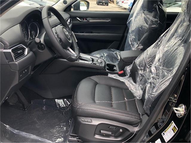2019 Mazda CX-5 GT w/Turbo (Stk: 19-410) in Woodbridge - Image 12 of 15