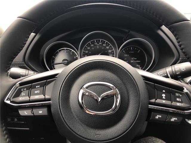 2019 Mazda CX-5 GT w/Turbo (Stk: 19-410) in Woodbridge - Image 15 of 15