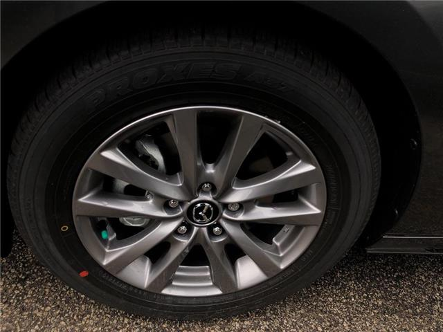 2019 Mazda Mazda3 GS (Stk: 19-407) in Woodbridge - Image 2 of 15