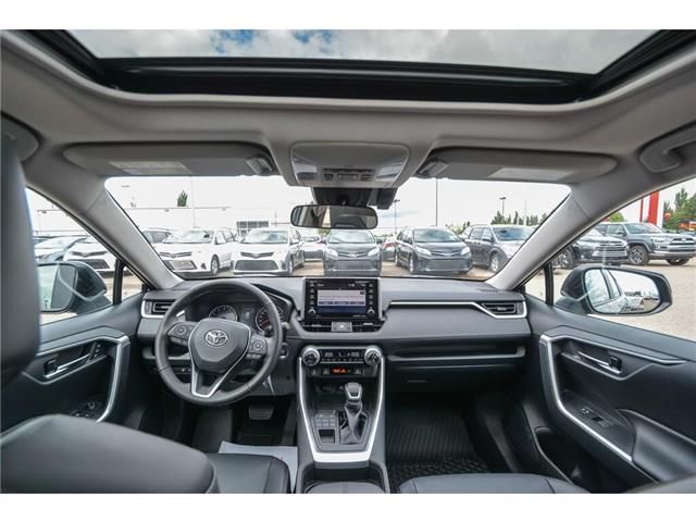 2019 Toyota RAV4 XLE (Stk: RAK152) in Lloydminster - Image 2 of 12