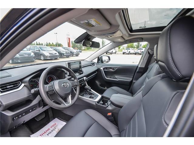 2019 Toyota RAV4 XLE (Stk: RAK152) in Lloydminster - Image 3 of 12