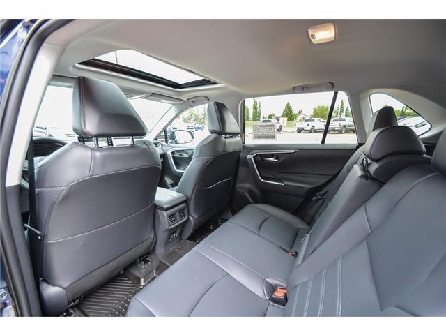 2019 Toyota RAV4 XLE (Stk: RAK152) in Lloydminster - Image 5 of 12