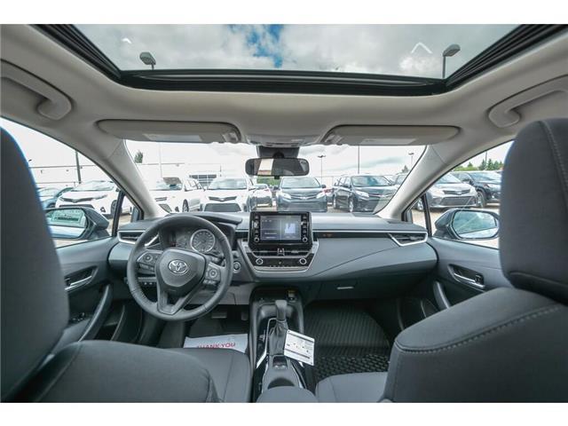 2020 Toyota Corolla LE (Stk: COL016) in Lloydminster - Image 2 of 12