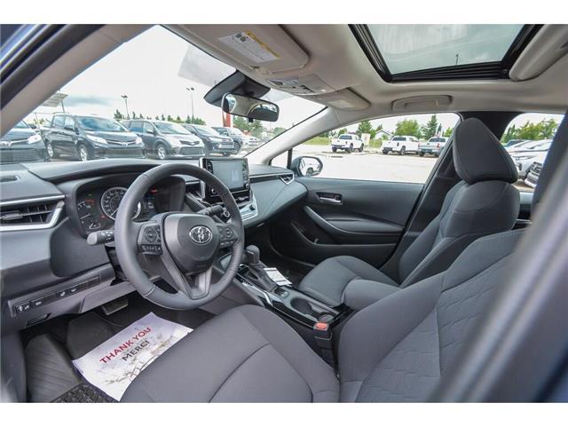 2020 Toyota Corolla LE (Stk: COL016) in Lloydminster - Image 3 of 12