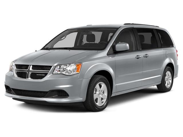 2015 Dodge Grand Caravan SE/SXT (Stk: P340) in Newmarket - Image 1 of 9