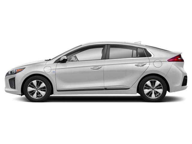 2019 Hyundai Ioniq Plug-In Hybrid Preferred (Stk: 40824) in Mississauga - Image 2 of 8