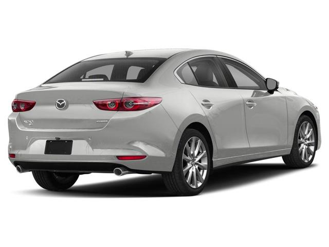 2019 Mazda Mazda3 GT (Stk: 190548) in Whitby - Image 3 of 9