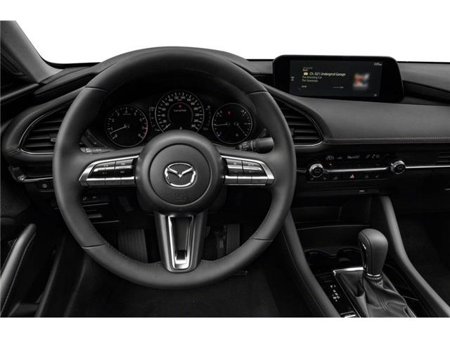 2019 Mazda Mazda3 GT (Stk: 190548) in Whitby - Image 4 of 9