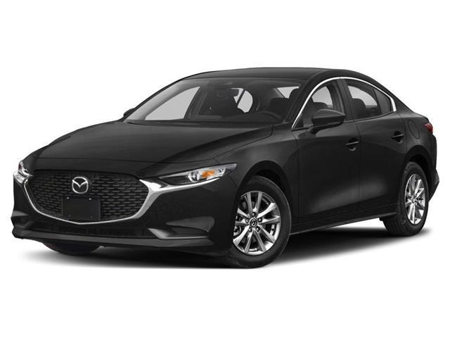 2019 Mazda Mazda3  (Stk: 190550) in Whitby - Image 1 of 9