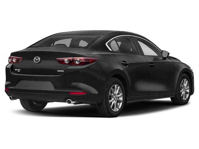 2019 Mazda Mazda3  (Stk: 190550) in Whitby - Image 3 of 9