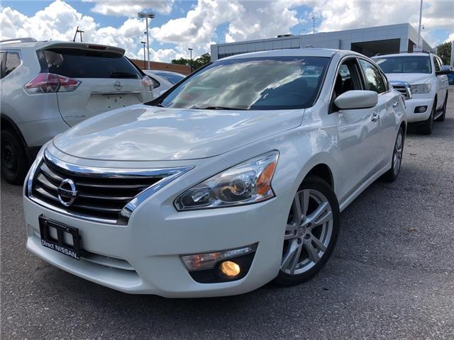 2013 Nissan Altima 3.5 SV (Stk: N3954A) in Mississauga - Image 2 of 18