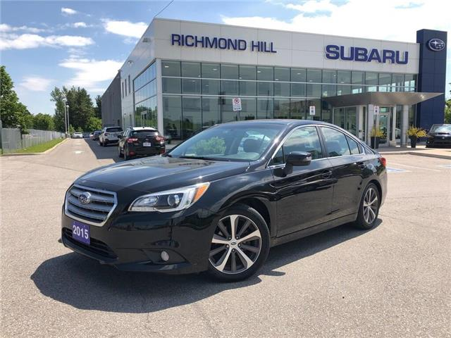 2015 Subaru Legacy 2.5i Limited Package (Stk: P03823) in RICHMOND HILL - Image 1 of 24