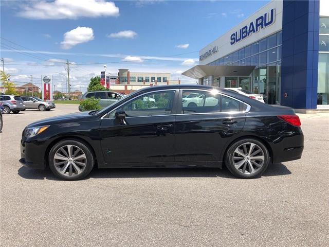 2015 Subaru Legacy 2.5i Limited Package (Stk: P03823) in RICHMOND HILL - Image 2 of 24