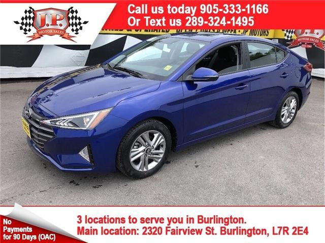 2019 Hyundai Elantra Preferred (Stk: 47234) in Burlington - Image 1 of 24