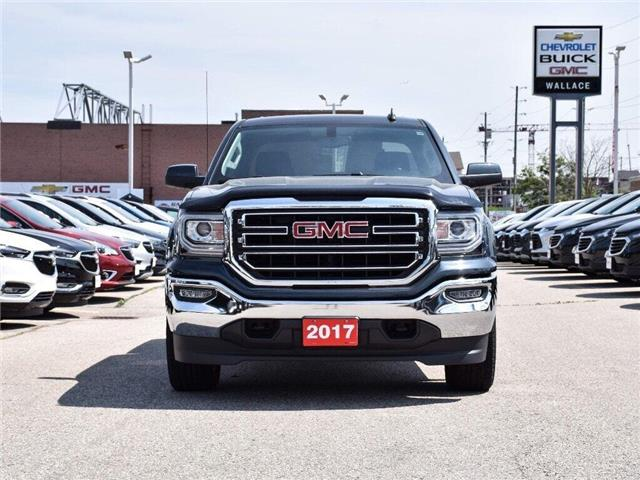 2017 GMC Sierra 1500 SLE/KODIAK/5.3/TRAILR PK/20s/STEPS/G80/NAV (Stk: 312411A) in Milton - Image 2 of 30