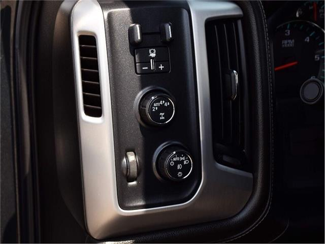 2017 GMC Sierra 1500 SLE/KODIAK/5.3/TRAILR PK/20s/STEPS/G80/NAV (Stk: 312411A) in Milton - Image 29 of 30